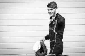 Dan Ticktum, Qualifying Silverstone 2