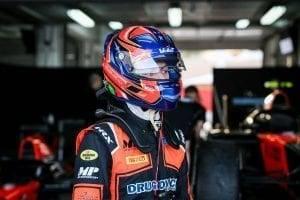 Felipe Drugovich _ MP Motorsport