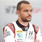 Luca Ghiotto thoughts ahead of the Racing in Spa