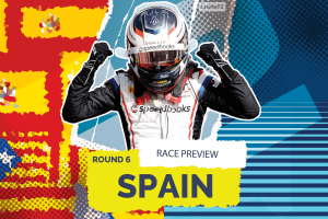 RACE PREVIEW ROUND 6 SPAIN