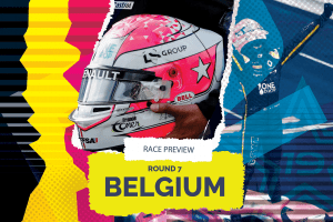 RACE PREVIEW ROUND 7