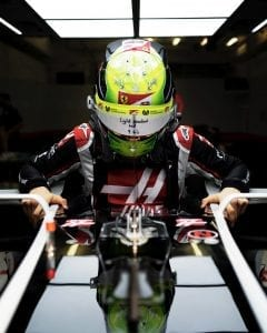 Mick Schumacher Road to Formula 1