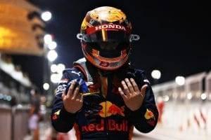 Tsunoda Qualifying