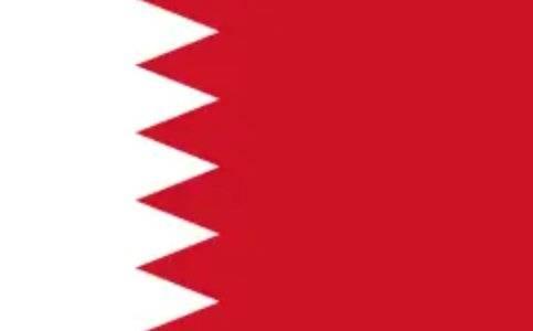 2021 FLAG - BAHRAIN