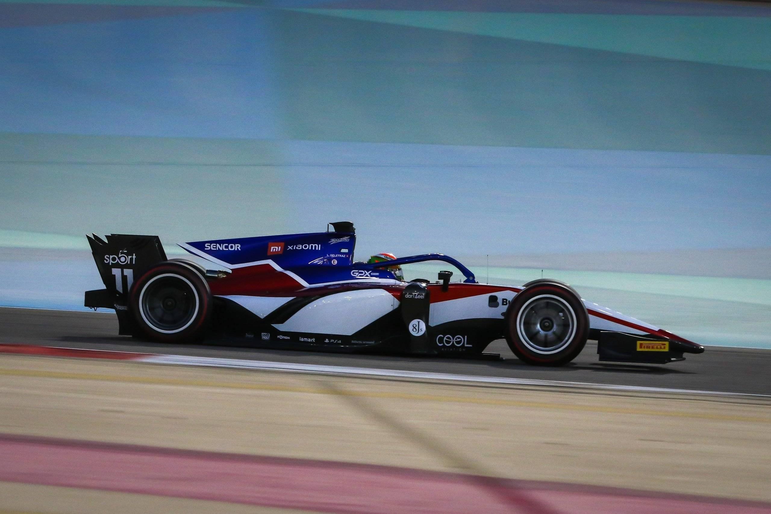 Charouz Racing System General