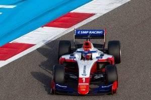 PREMA Bahrain Qualifying