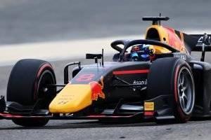 Vips Bahrain Qualifying