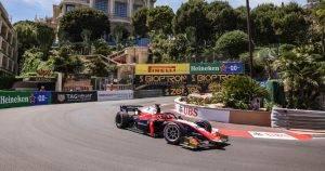 Trident Monaco