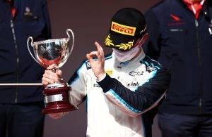 Ticktum Monaco Sprint Race 2