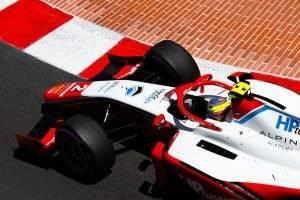 Piastri Sprint Race 1 Monaco