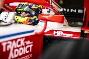 Piastri Silverstone Qualifying