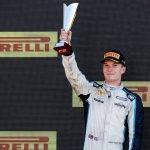 Dan Ticktum Monza Feature