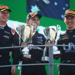 Dan Ticktum Monza Feature Race