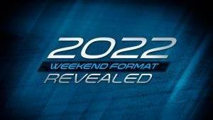 F2 Weekend Format